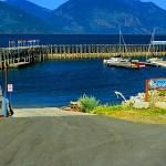 Kuskanook Harbour